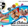 LA COLONIA – Actividades de verano responsables (AVR)